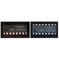 NJM-13600D/13700D